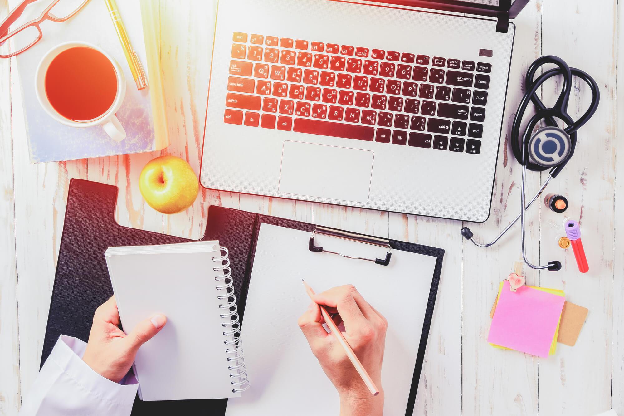 Marketing digital para médicos: saiba como fazer da maneira correta
