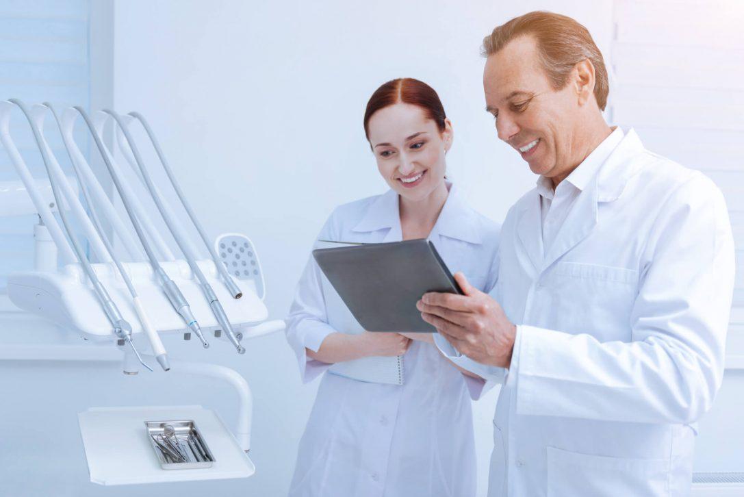 Vantagens do software odontológico para o dia a dia do dentista
