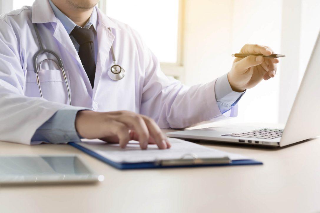 Como escolher os melhores fornecedores para os consultórios médicos?