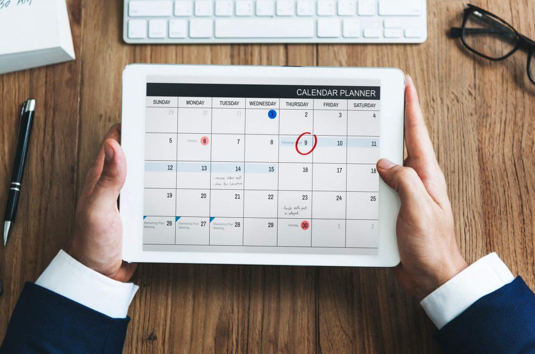 Agenda odontológica: como ter uma estruturada com o gerenciamento online