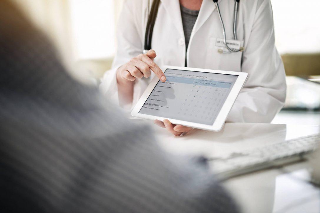 Entenda a importância de um agendamento de pacientes online
