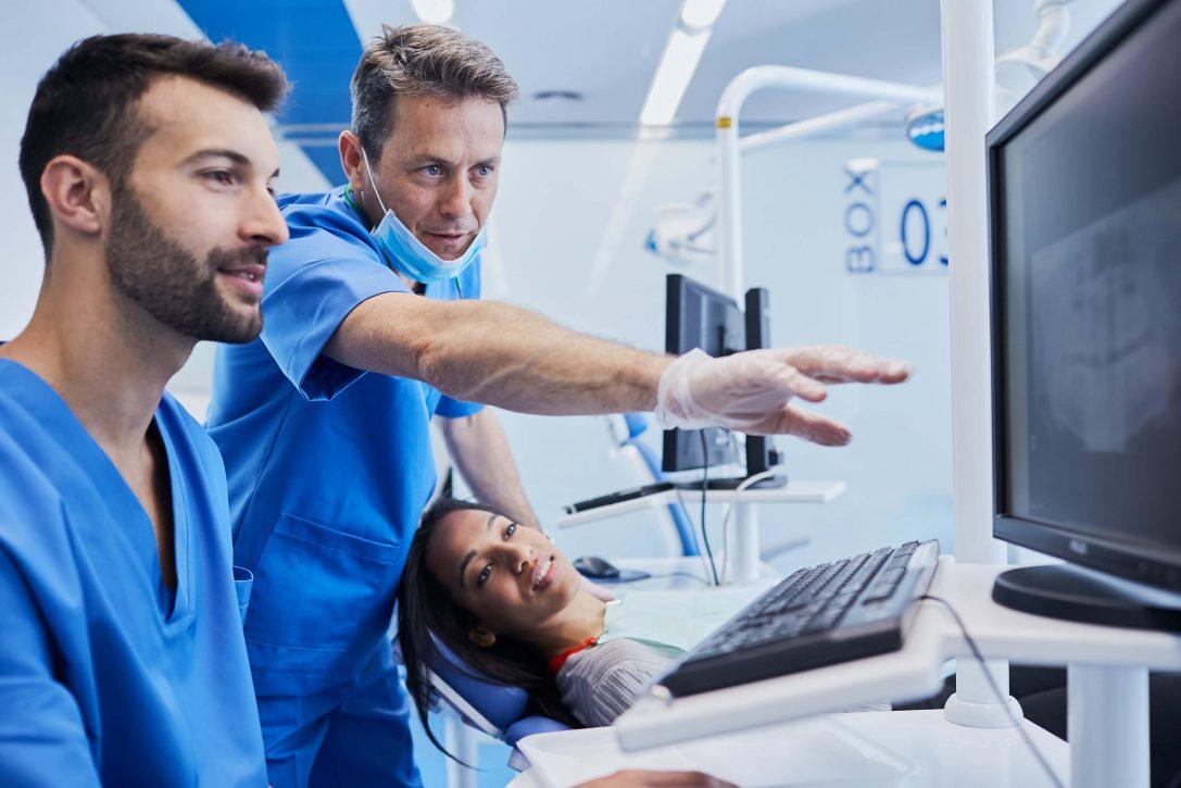 Como escolher o melhor software odontológico para sua clínica?