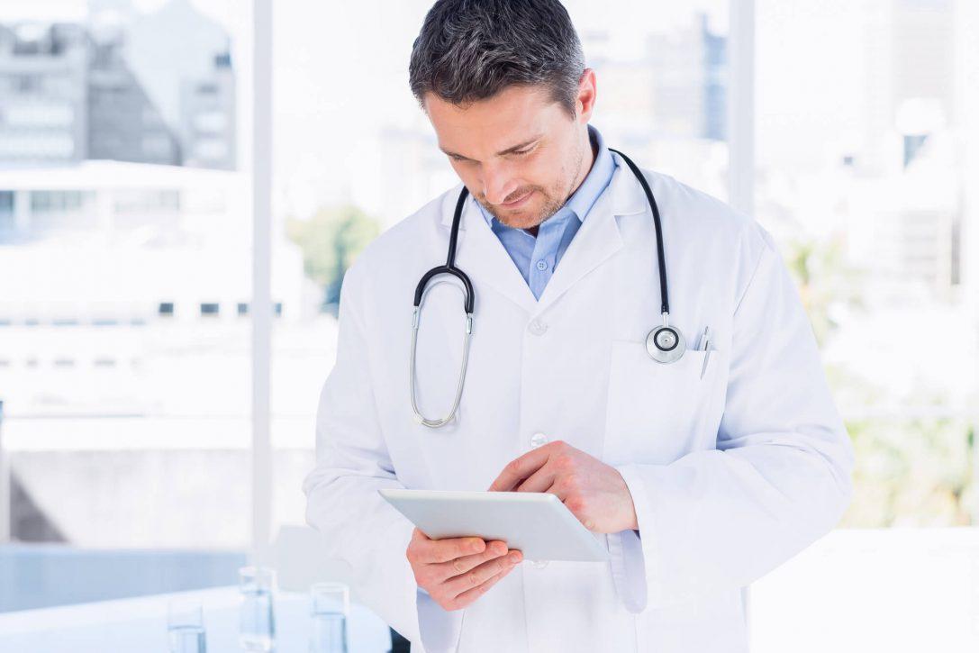 Entenda porque você precisa de um software de consulta médica