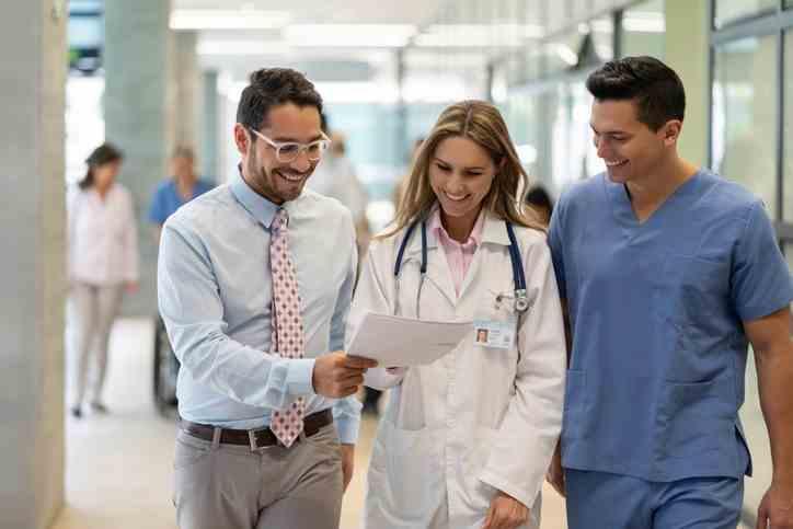 Como realizar a gestão de consultório médico de forma eficiente!