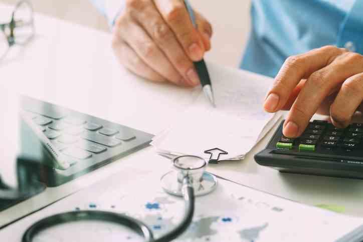 Sistema Médico online para facilitar o gerenciamento da sua clínica