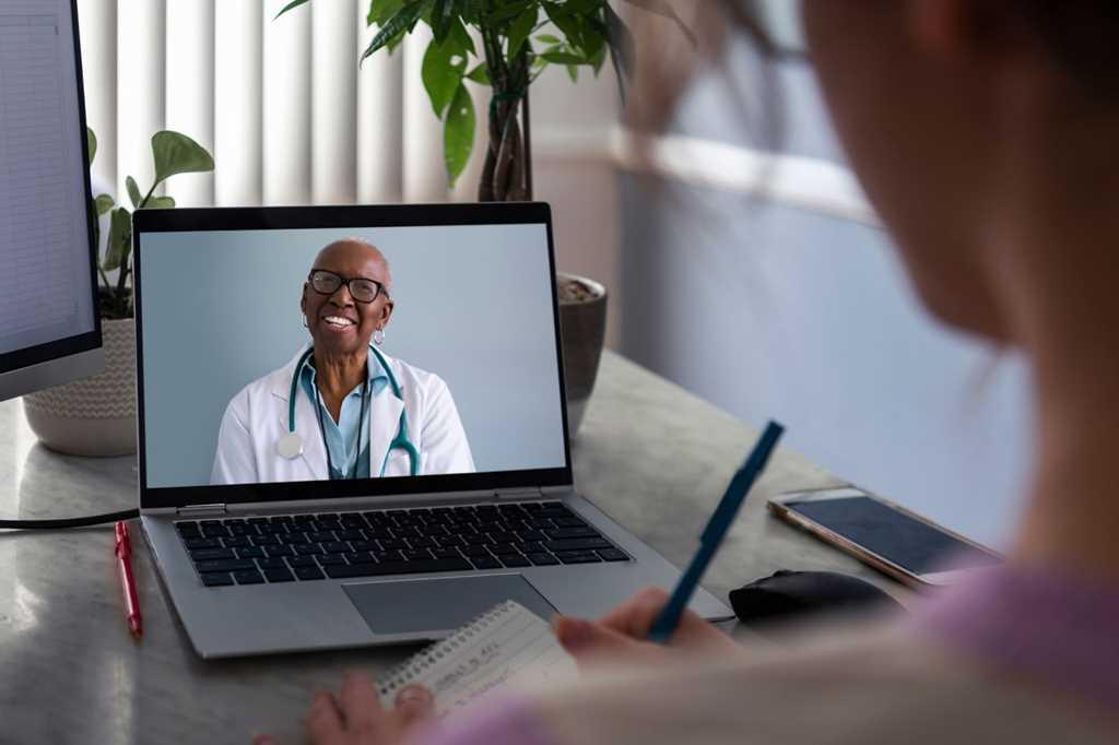 Teleconsulta: entenda as vantagens para médicos e pacientes