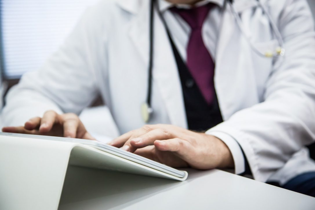 Saiba como funciona a prescrição médica digital